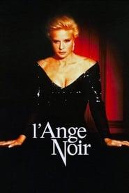 Lange noir Poster