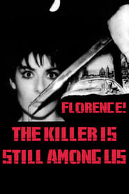 The Killer Is Still Among Us Poster
