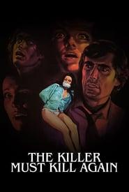 Lassassino  costretto ad uccidere ancora Poster