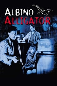 Streaming sources for Albino Alligator
