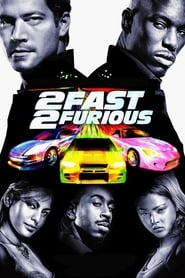Streaming sources for 2 Fast 2 Furious