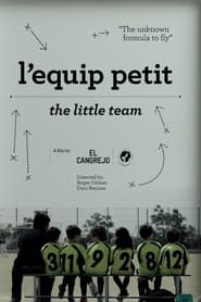 The Little Team Poster
