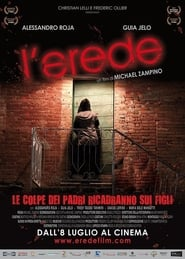 Lerede  The Heir Poster