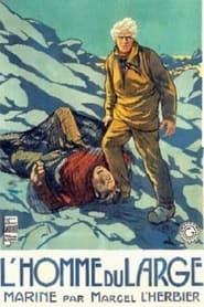 Lhomme du large Poster