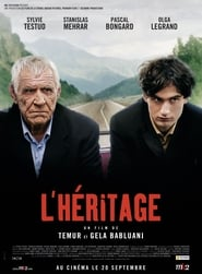 Lhritage Poster