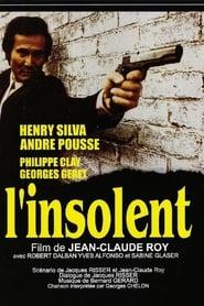 Linsolent Poster