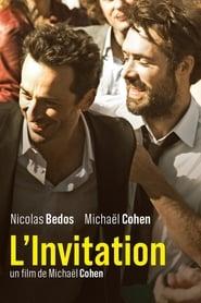 Linvitation Poster