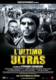 Lultimo ultras Poster