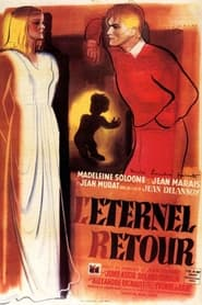 Streaming sources for Lternel retour