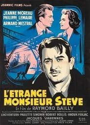 Ltrange Monsieur Steve