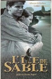 Lle de sable Poster