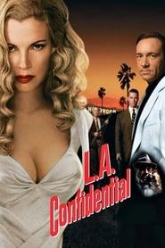 LA Confidential Poster