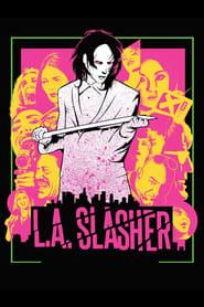 LA Slasher Poster