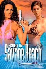 LETHAL Ladies Return to Savage Beach