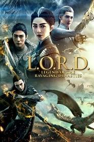 LORD Legend of Ravaging Dynasties