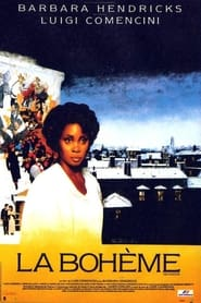 La Bohme Poster