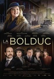 La Bolduc Poster