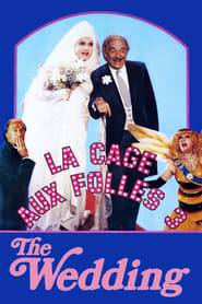 Streaming sources for La Cage aux Folles 3 The Wedding