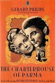 La Chartreuse de Parme Poster