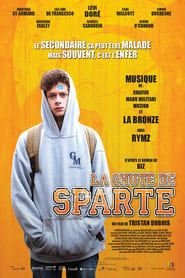 The Fall of Sparta Poster