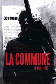 La Commune Paris 1871