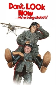 La Grande Vadrouille Poster