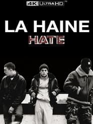 Streaming sources for La Haine
