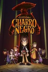 Streaming sources for La Leyenda del Charro Negro