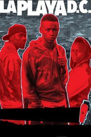 La Playa DC Poster