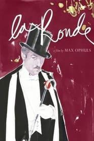 La Ronde Poster