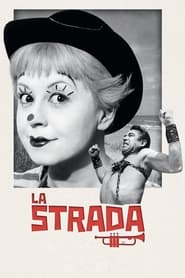 Streaming sources for La Strada