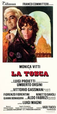 Streaming sources for La Tosca
