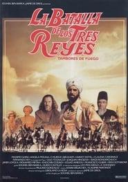 La batalla de los Tres Reyes Poster