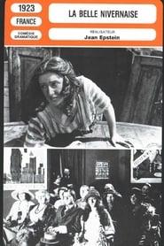 La belle Nivernaise Poster