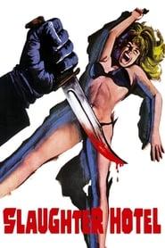 La bestia uccide a sangue freddo Poster