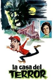 La casa del terror Poster
