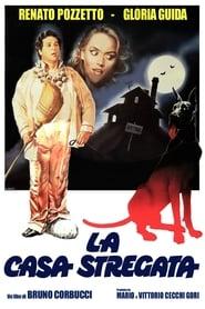 La casa stregata Poster