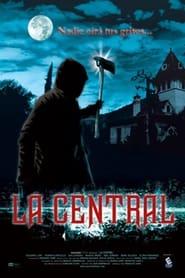 La central Poster