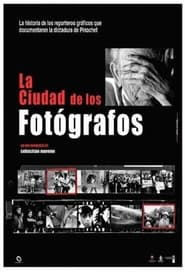 The City of Photographers Poster