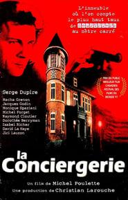 La conciergerie Poster