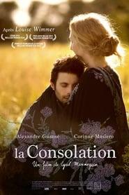 La consolation Poster