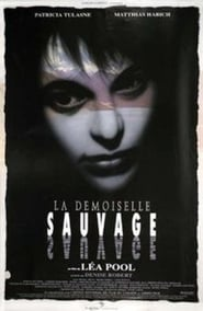 The Savage Woman Poster