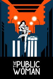 La femme publique