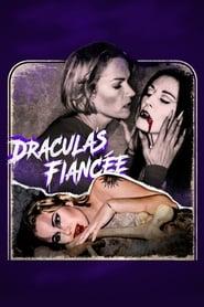Draculas Fiancee Poster