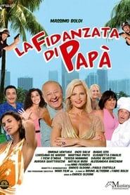 La fidanzata di pap Poster