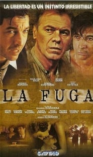 Streaming sources for La fuga