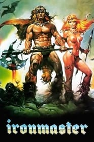 La guerra del ferro Ironmaster Poster