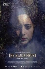 La helada negra Poster