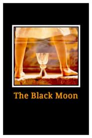 La luna negra Poster