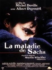La maladie de Sachs Poster